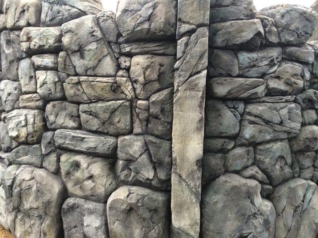 Кладка природного камня
