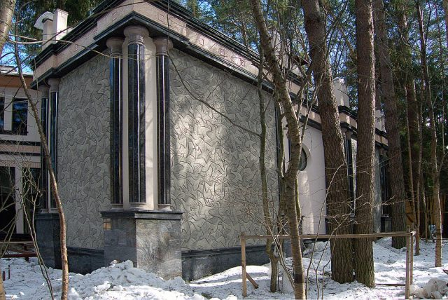 Орнамент Эшера