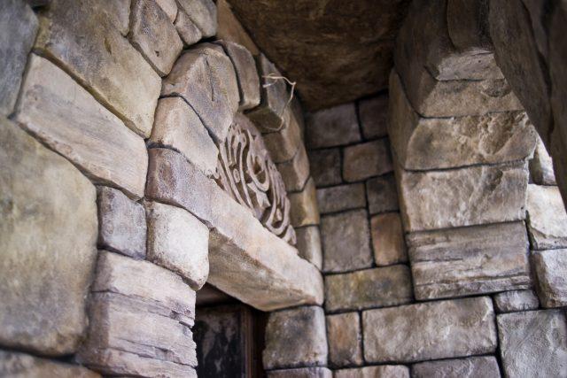 Элементы средневековой архитектуры